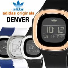 ADIDAS アディダス DENVER デンバー 腕時計 デジ...