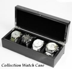 木製 時計ケース コレクションケース 腕時計 ボックス ケース ウォッチボックス 収納ボックス うでとけい インテリア