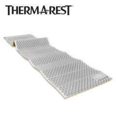 サーマレスト Zライトソル レギュラー(シルバー/レモン)THERM-A-REST|マット|クローズドセルマット|ウルトラライト|ゼッ
