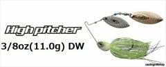 OSP ハイピッチャー 3/8oz(11g) DW HIGH PITCHER