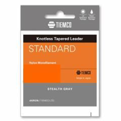 ティムコ リーダースタンダード 9FT 3X