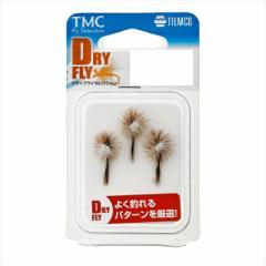 ティムコ TM D−16セット パラシュート アダムス #14