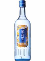 【NEWラベル】茉莉花 (まつりか) 660ml ジャスミン焼酎