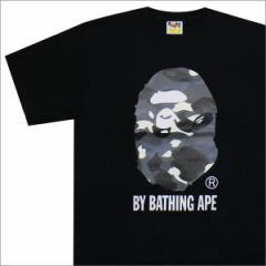 (2016新作・新品)A BATHING APE (エイプ)  CITY CAMO BY BATHING TEE (Tシャツ)  BLACK 1C30-110-028 200-007192-051-(半袖Tシャツ)