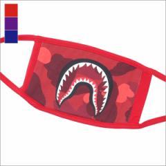 (2017新作・新品)A BATHING APE (エイプ)  COLOR CAMO SHARK MASK (マスク)  1D20-182-058 290-004203-017-(グッズ)