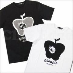 【2カラー】UNDERCOVER(アンダーカバー) GILApple Tシャツ【新品】 200-004056-040x (半袖Tシャツ)