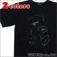 (新品) UNDERCOVER MAD STORE NEU BEAR Tシャツ 200-005724-041 (半袖Tシャツ)