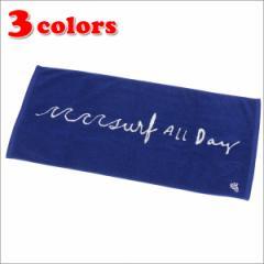 (2016新作・新品)RHC Ron Herman(ロンハーマン)  Surf All Day Face Towel (フェイスタオル)  290-003936-010+(グッズ)
