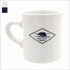 (2017新作・新品)Ron Herman(ロンハーマン) RH logo Mug(trade mark) (マグカップ) 290-004284-006x(グッズ)