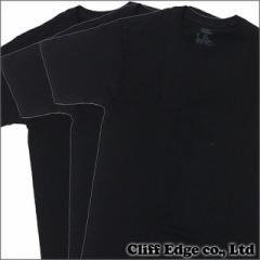 (新品)SUPREME  x Hanes  Tagless Tee 3-pack(Tシャツ3枚セット)  BLACK 200-005622-031 (半袖Tシャツ)