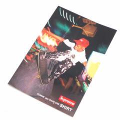(新品)SUPREME x COMME des GARCONS SHIRT  Harold Hunter PHOTO Sticker  (ステッカー)  MULTI 290-002972-019 (グッズ)