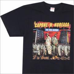 (2016新作・新品)SUPREME(シュプリーム)  The War Report Tee (ボックスロゴ)(Tシャツ)  BLACK 200-007167-131+(半袖Tシャツ)