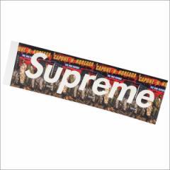 (2016新作・新品)SUPREME(シュプリーム)  The War Report Box Logo Sticker (ステッカー)(ボックスロゴ)  MULTI 290-004054-119+ (グッズ