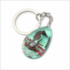 (2016新作・新品)SUPREME(シュプリーム)  Seahorse Keychain (キーチェーン)(キーホルダー)  MULTI 278-000417-019+(グッズ)
