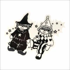 (2016新作・新品)SUPREME(シュプリーム)  x UNDERCOVER(アンダーカバー)  Dolls Sticker (ステッカー)  290-004080-110+ (グッズ)