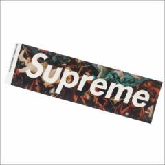 (2016新作・新品)SUPREME(シュプリーム) x UNDERCOVER(アンダーカバー) UNDERCOVER Box Logo Sticker 290-004081-119+ (グッズ)