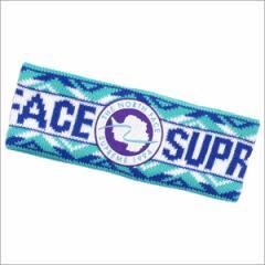 (2017新作・新品)SUPREME(シュプリーム) x THE NORTH FACE Trans Antarctica Expedition Headband ROYAL 290-004275-114+(ヘッドウェア)