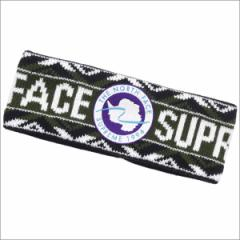 (2017新作・新品)SUPREME(シュプリーム) x THE NORTH FACE Trans Antarctica Expedition Headband OLIVE 290-004275-115+(ヘッドウェア)