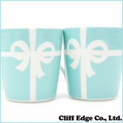 (新品)【予約販売!!】TIFFANY&CO.(ティファニー) ブルーボックスマグカップ BLUE 290-000755-014+ (グッズ)