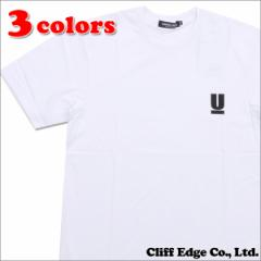 (新品)UNDERCOVER (アンダーカバー)  ワンポイント U TEE (Tシャツ)  200-006709-041 (半袖Tシャツ)