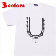 【年に一度の決算セール!!】 (新品)UNDERCOVER (アンダーカバー) U GIZ TEE (Tシャツ) 200-006890-531 (半袖Tシャツ)