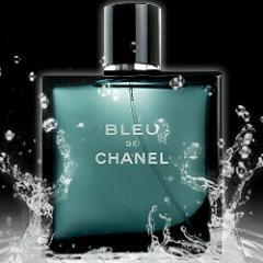 【あす着】シャネル CHANEL ブルードゥシャネル オードトワレ EDT ※100mL【香水】