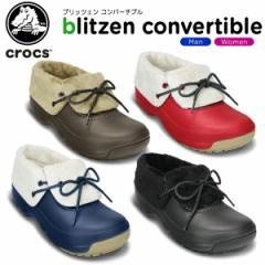 【43%OFF】クロックス(crocs) ブリッツェン コンバーチブル(blitzen convertible)/レディース/メンズ/ブーツ
