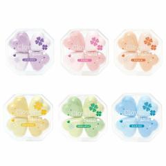 クローバーフィズ2 バスフィズ 入浴剤 ギフト プチギフト 結婚式 ブライダルギフト ウェディング バブルバス[倉庫A](メール便不可)