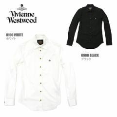 ヴィヴィアンウエストウッド シャツ/ブラウス Vivienne Westwood S25DL0239 S40368 メンズ 長袖 MAN 選べるカラーサイズ
