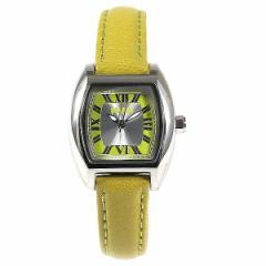 フォリフォリ 時計 レディース FOLLI FOLLIE F1185L-SEE 腕時計 ウォッチ グリーン/ホワイト tem_b