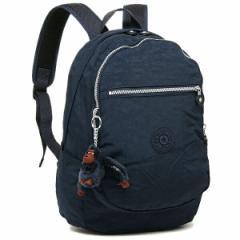【あす着】キプリング バッグ KIPLING K15016 511 CLAS CHALLENGER リュック・デイパック TRUE BLUE