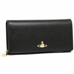 【あす着】ヴィヴィアンウエストウッド 財布 Vivienne Westwood 1032 SAFFIANO 長財布 サフィアーノ 選べるカラー