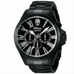エンジェルクローバー 時計 メンズ ANGEL CLOVER ANGELCLOVER RO47BSB ROEN ロエン ローエン腕時計 ウォッチ ブラック/ブラック 父の日