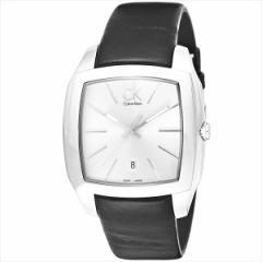 カルバンクライン 時計 メンズ CALVIN KLEIN K2K21120 リセス 腕時計 ウォッチ ブラック/シルバー tem_b