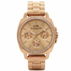 【あす着】コーチ 時計 レディース COACH 14502081 BOYFRIEND ボーイフレンド 腕時計 ウォッチ ゴールド/ゴールド