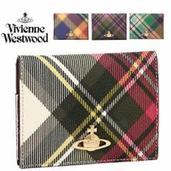 【あす着】ヴィヴィアン/ヴィヴィアンウエストウッド 724 DERBY ダービー パスケース カードケース EXIBITION エキシビジョン