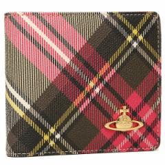 【あす着】Vivienne Westwood ヴィヴィアン/ヴィヴィアンウエストウッド 730 DERBY ダービー 2つ折財布 選べる4カラー