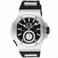 ブルガリ 時計 メンズ BVLGARI BRE56BSVDCHS アンデュレ 自動巻き 腕時計 ウォッチ ブラック