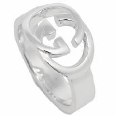 【あす着】GUCCI グッチ シルバーブリットリング/指輪 190483 J8400 8106 SILVER BULLET RING シルバー