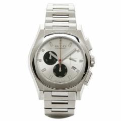 【あす着】グッチ 時計 メンズ GUCCI YA115236 パンテオン 腕時計 ウォッチ ブラック