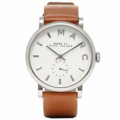 【あす着】マークバイマークジェイコブス 時計 レディース MBM1265 BAKER ベイカー 腕時計 ウォッチ ブラウン/ホワイト