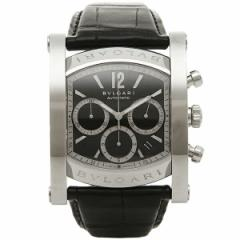 BVLGARIブルガリ AA48BSLDCH アショーマ メンズ ウォッチ 腕時計 シリアル有
