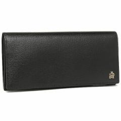 【あす着】ダンヒル メンズ 財布 DUNHILL L2S810A BELGRAVE 長財布 BLACK sa0729
