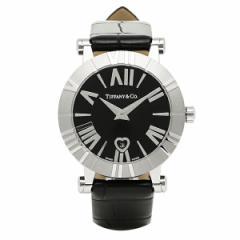 ティファニー 時計 レディース TIFFANY&Co. Z1300.11.11A10A71A ATLAS 腕時計 ウォッチ ブラック m_bf