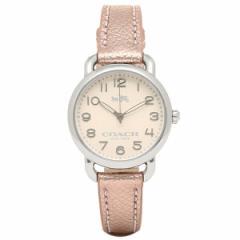 コーチ 時計 レディース COACH 14502249 DELANCEY デランシー 腕時計 ウォッチ ブラウン/シルバー レディース