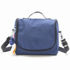 【あす着】キプリング バッグ KIPLING K15289 D60 XL BAG ショルダーバッグ LOVELY LEAF