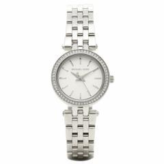 【あす着】マイケルコース 時計 レディース MICHAEL KORS MK3294 DARCI ダーシー 腕時計 ウォッチ シルバー レディース