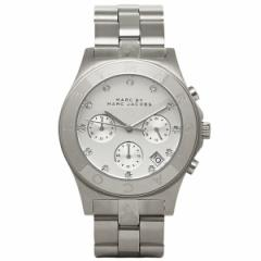 【あす着】MARC BY MARC JACOBS マークバイ マークジェイコブス MBM3100 ホワイト/シルバー レディースウォッチ 腕時計