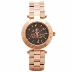 【あす着】ヴィヴィアンウエストウッド 腕時計 レディース Vivienne Westwood VV092RS WESTBOURNE 時計/ウォッチ グレー
