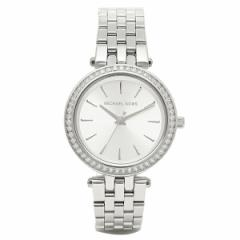 【あす着】マイケルマイケルコース 時計 MICHAEL MICHAEL KORS MK3364 DARCI MINI ダーシーミニ 腕時計 ウォッチ シルバー